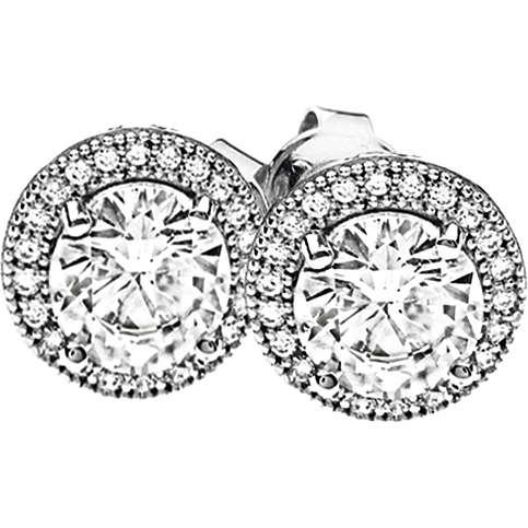 ear-rings woman jewellery Ambrosia AAO 054