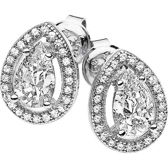ear-rings woman jewellery Ambrosia AAO 056
