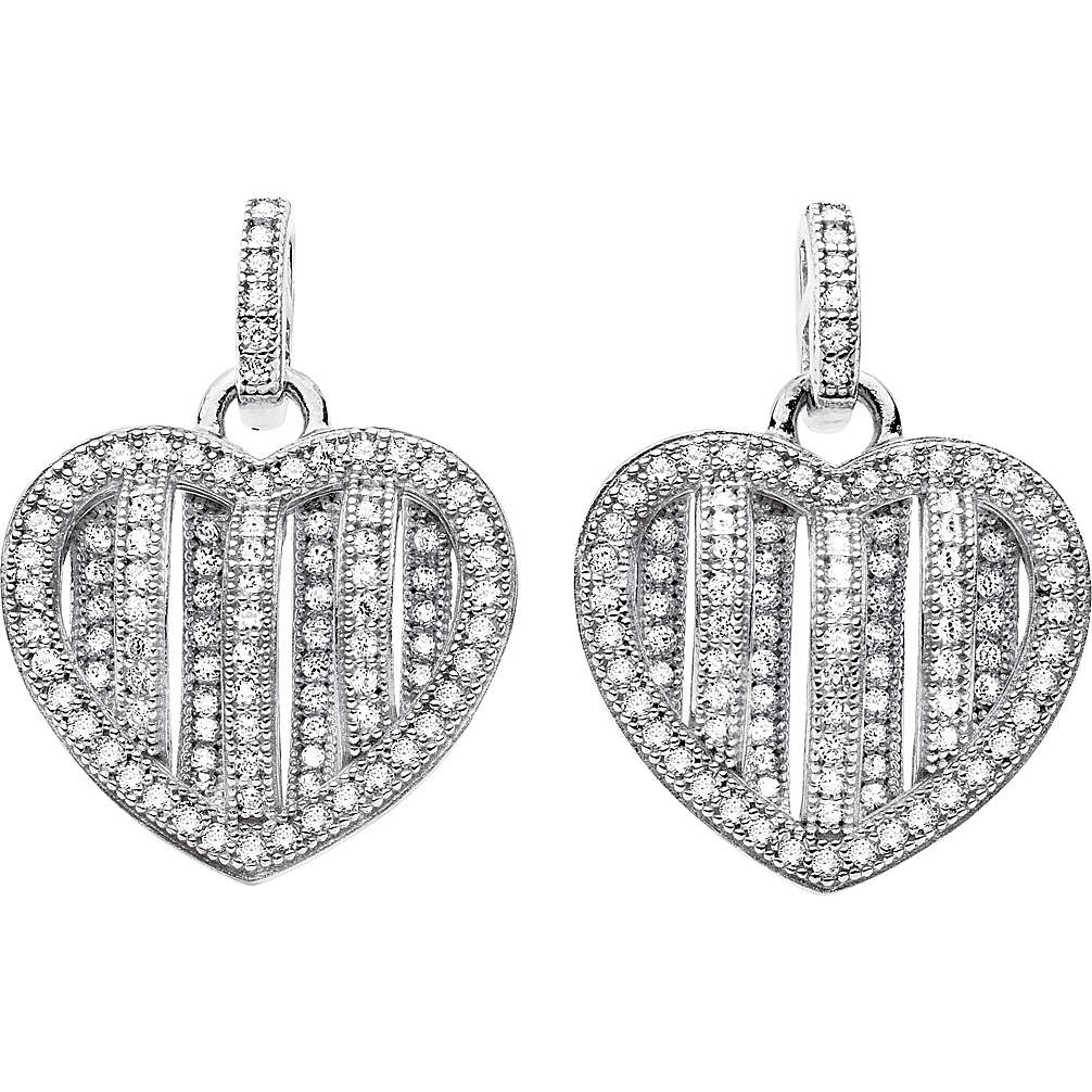 ear-rings woman jewellery Ambrosia AAO 057