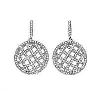 ear-rings woman jewellery Ambrosia AAO 058
