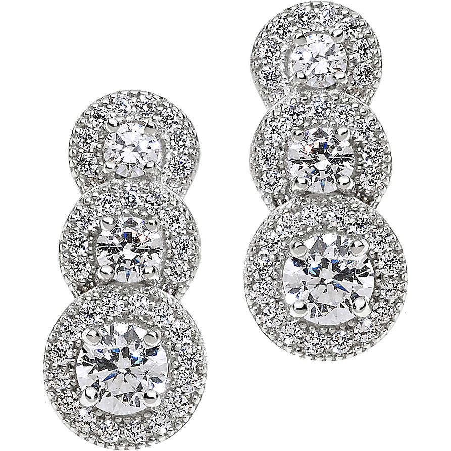 ear-rings woman jewellery Ambrosia AAO 067
