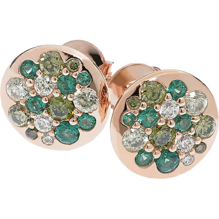 ear-rings woman jewellery Ambrosia AAO 084