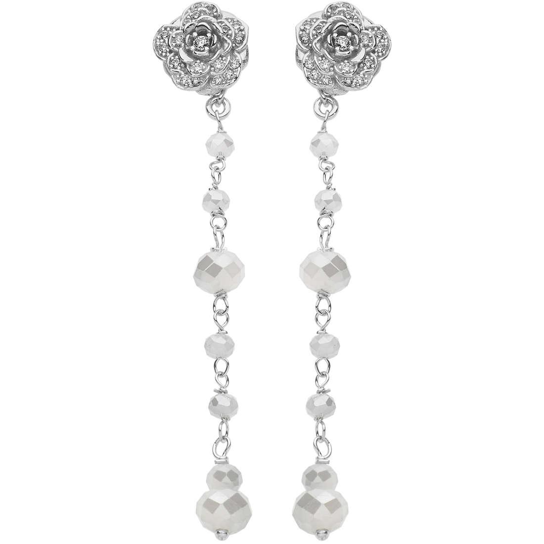 ear-rings woman jewellery Ambrosia AAO 153