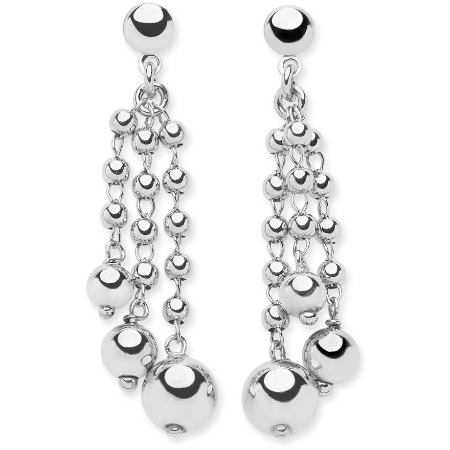ear-rings woman jewellery Ambrosia AAO 154