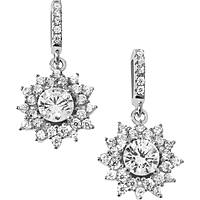 ear-rings woman jewellery Ambrosia AAO 166