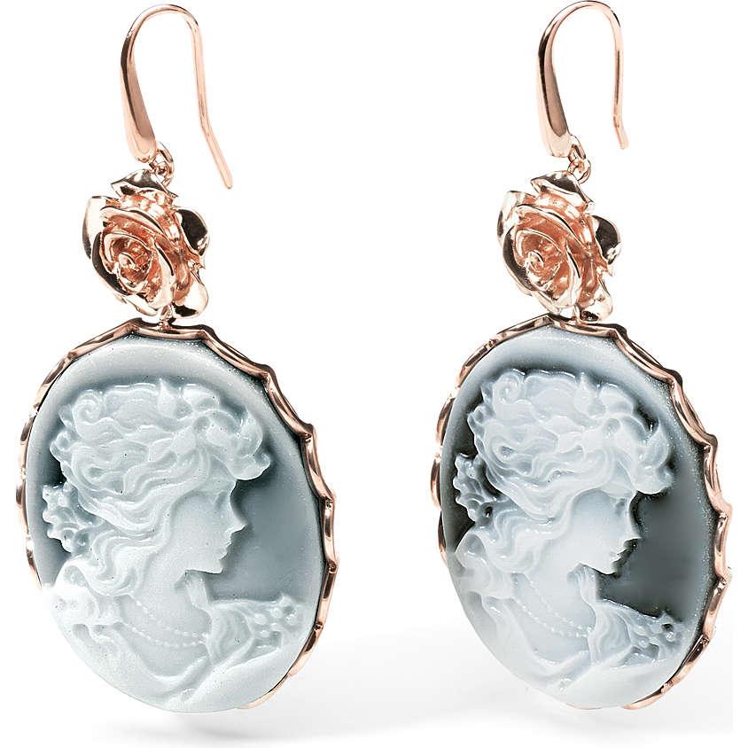 ear-rings woman jewellery Ambrosia ABO 023