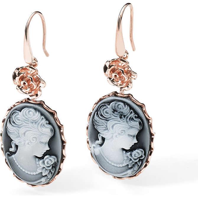 ear-rings woman jewellery Ambrosia ABO 024