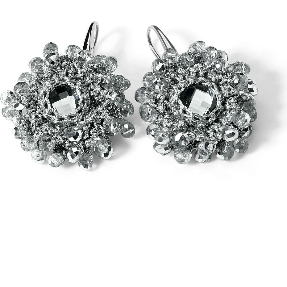 ear-rings woman jewellery Ambrosia ABO 030