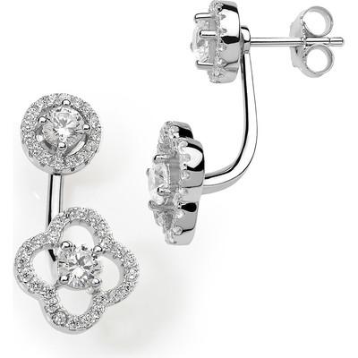 ear-rings woman jewellery Ambrosia Ambrosia Argento AAO 113