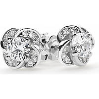 ear-rings woman jewellery Ambrosia Ambrosia Argento AAO 118