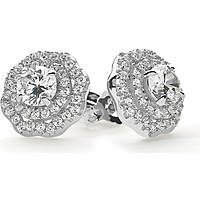 ear-rings woman jewellery Ambrosia Ambrosia Argento AAO 119