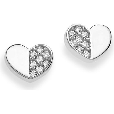 ear-rings woman jewellery Ambrosia Ambrosia Oro AOZ 229