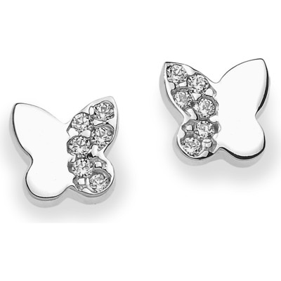 ear-rings woman jewellery Ambrosia Ambrosia Oro AOZ 232