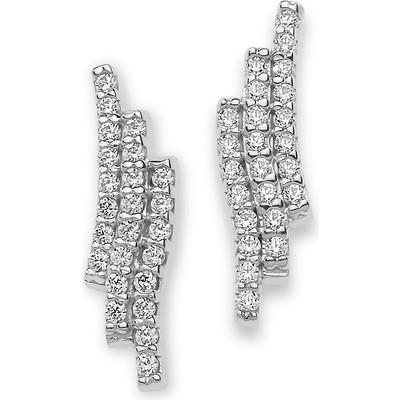 ear-rings woman jewellery Ambrosia Ambrosia Oro AOZ 234
