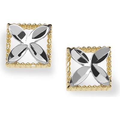 ear-rings woman jewellery Ambrosia Ambrosia Oro AOZ 239