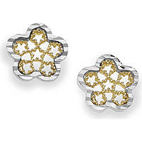 ear-rings woman jewellery Ambrosia Ambrosia Oro AOZ 241