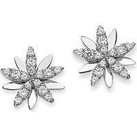 ear-rings woman jewellery Ambrosia Ambrosia Oro AOZ 254