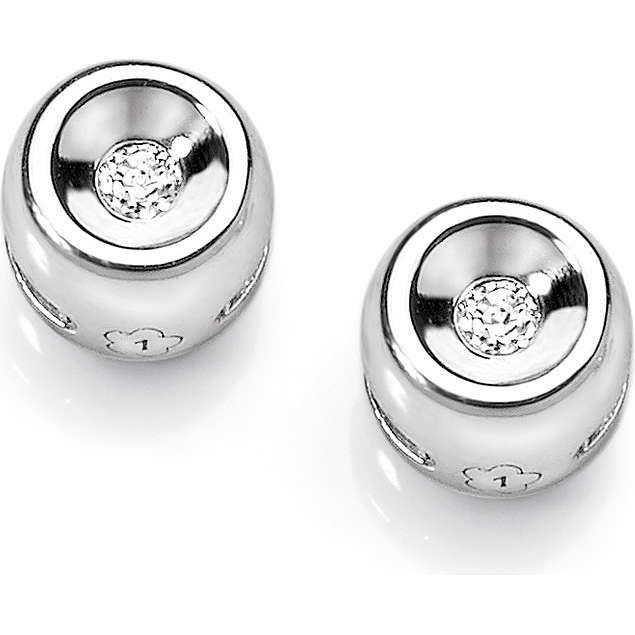 ear-rings woman jewellery Ambrosia AOD 007