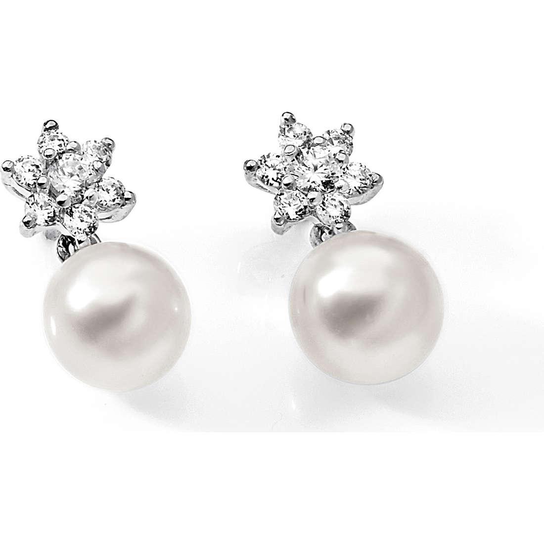 ear-rings woman jewellery Ambrosia AOP 058