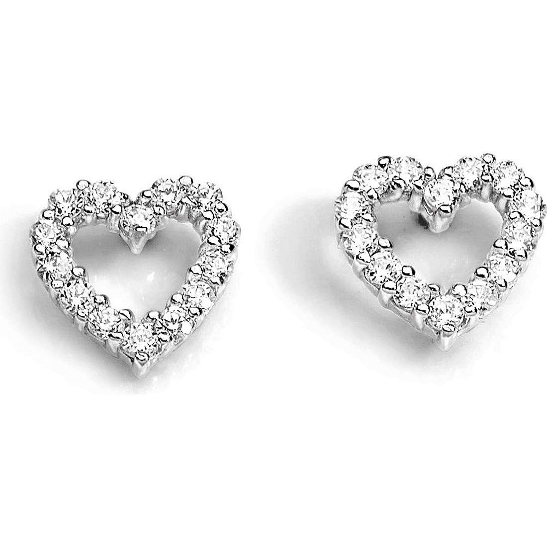 ear-rings woman jewellery Ambrosia AOZ 009