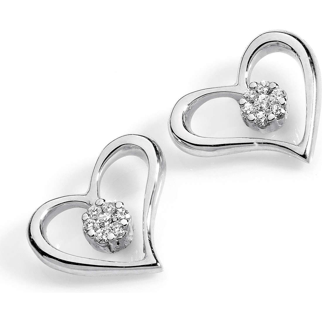 ear-rings woman jewellery Ambrosia AOZ 101