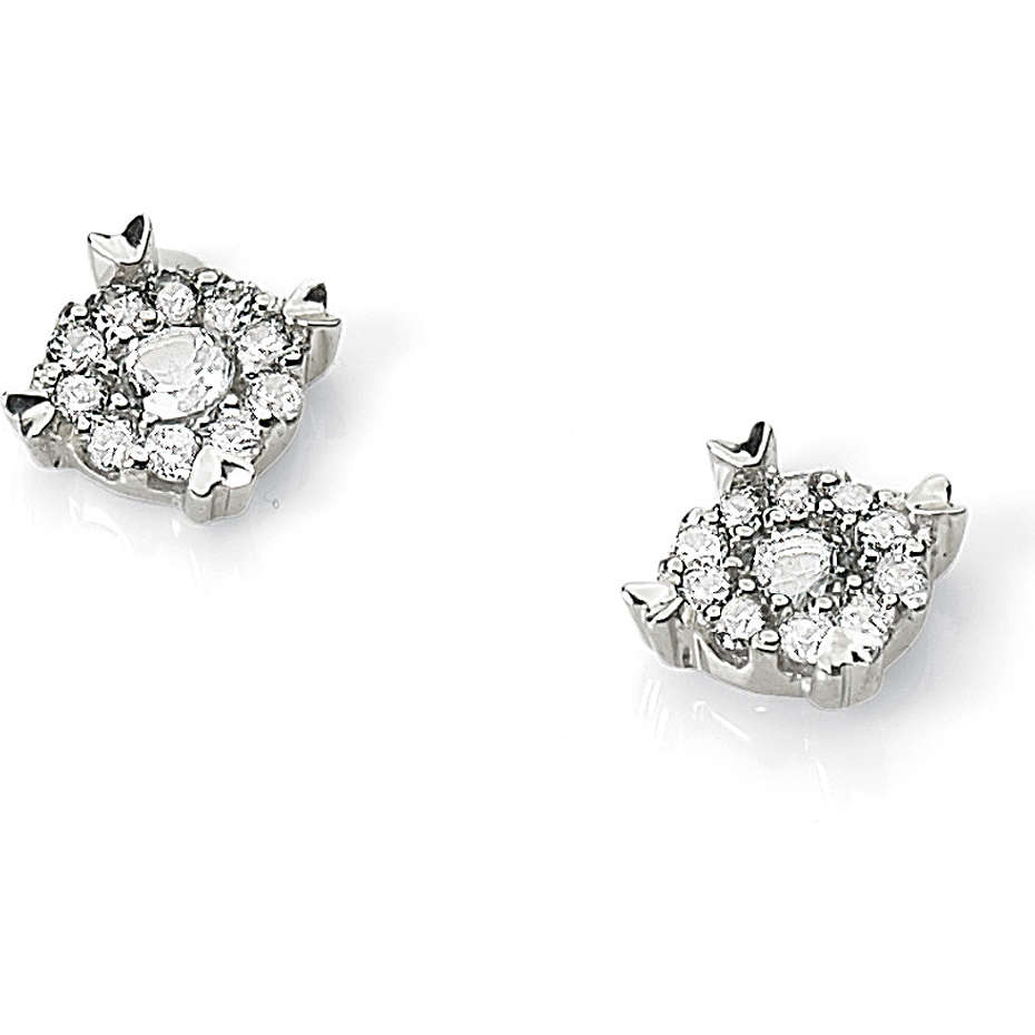 ear-rings woman jewellery Ambrosia AOZ 116