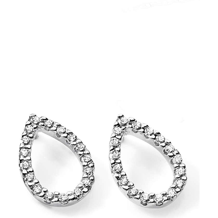 ear-rings woman jewellery Ambrosia AOZ 124