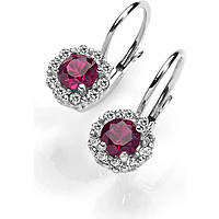 ear-rings woman jewellery Ambrosia AOZ 140