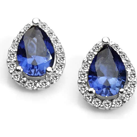 ear-rings woman jewellery Ambrosia AOZ 142