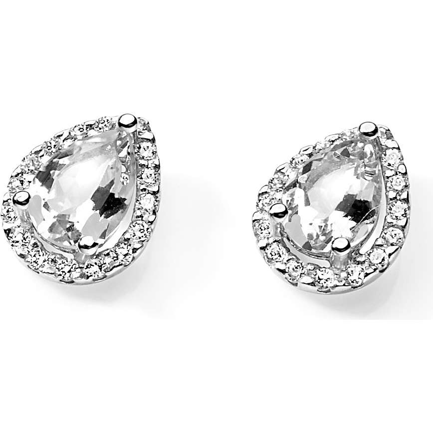 ear-rings woman jewellery Ambrosia AOZ 146