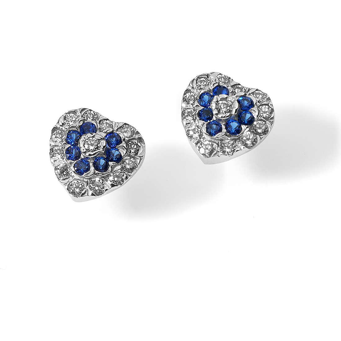 ear-rings woman jewellery Ambrosia AOZ 215