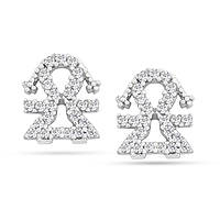 ear-rings woman jewellery Ambrosia AOZ 373