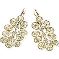 ear-rings woman jewellery Ambrosia Bronzo ABO 005