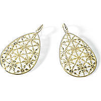 ear-rings woman jewellery Ambrosia Bronzo ABO 008