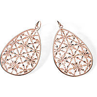 ear-rings woman jewellery Ambrosia Bronzo ABO 009