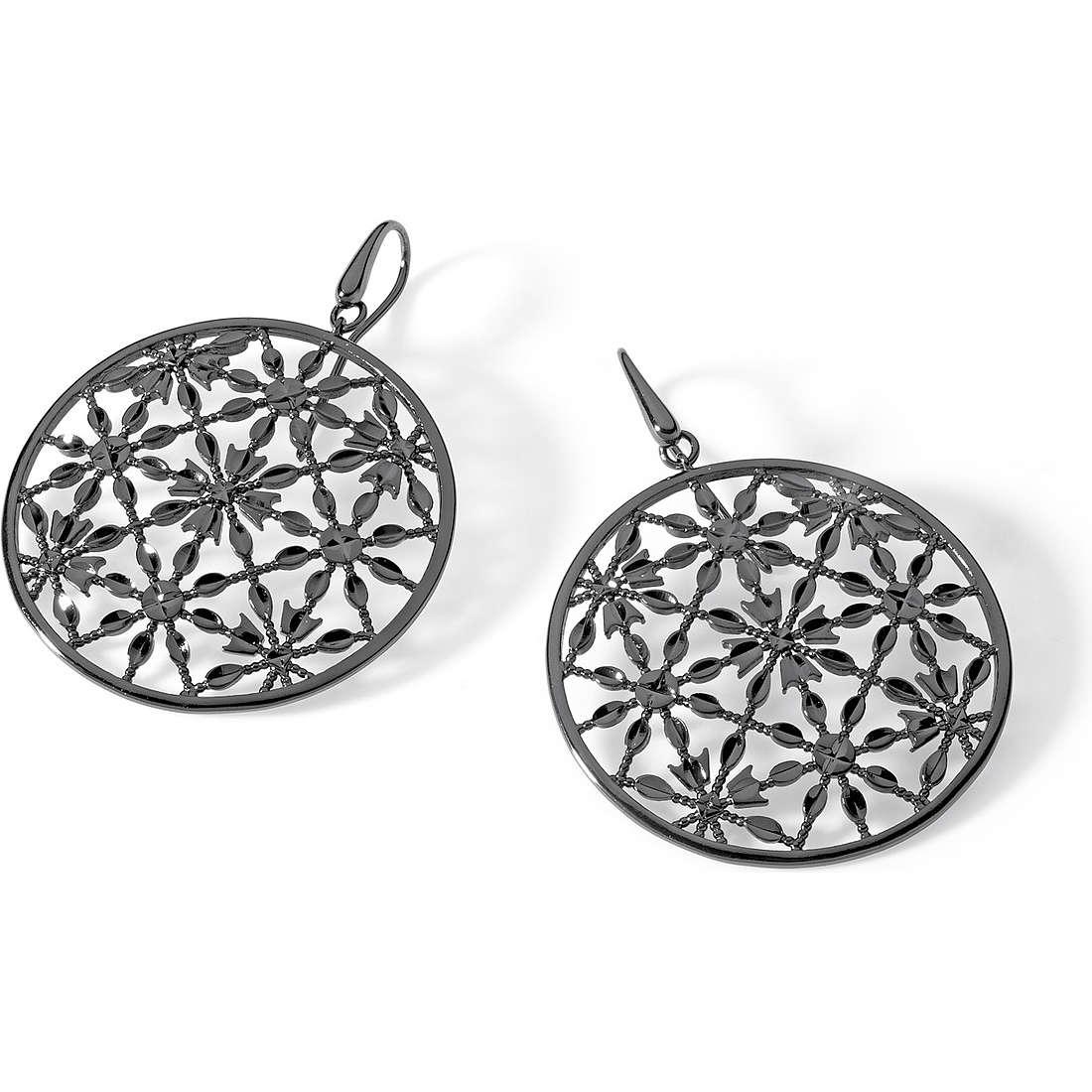 ear-rings woman jewellery Ambrosia Bronzo ABO 013