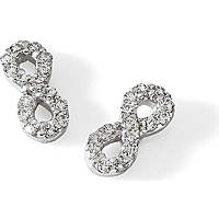 ear-rings woman jewellery Ambrosia Evergreen AOZ 181