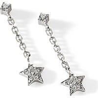 ear-rings woman jewellery Ambrosia Evergreen AOZ 183
