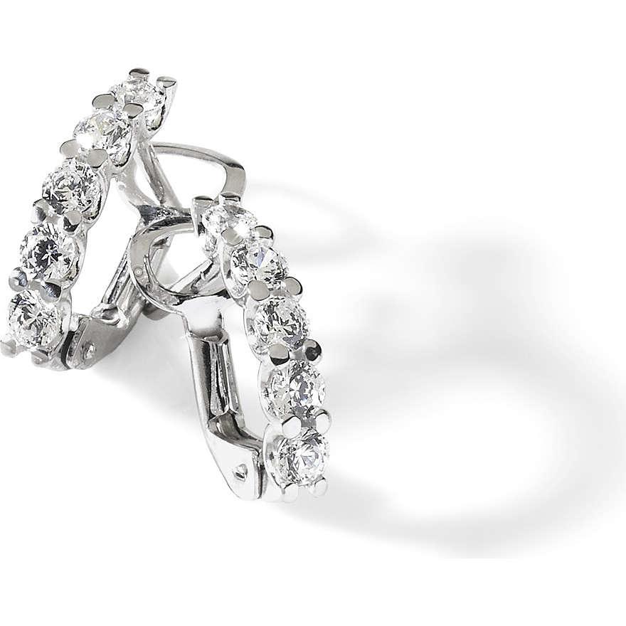 ear-rings woman jewellery Ambrosia Evergreen AOZ 190