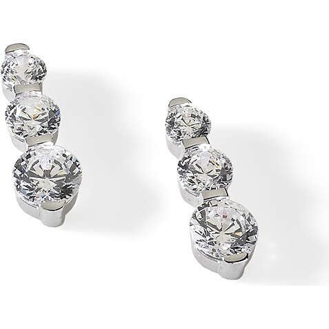 ear-rings woman jewellery Ambrosia Evergreen AOZ 194