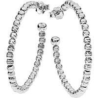 ear-rings woman jewellery Ambrosia Joy Letters AAO 074