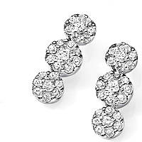 ear-rings woman jewellery Ambrosia Vetrina AOZ 171