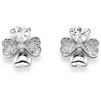 ear-rings woman jewellery Amen Amore EQUBB