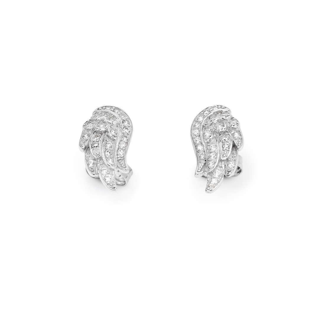 ear-rings woman jewellery Amen Angeli EW