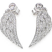 ear-rings woman jewellery Amen Angeli EWH3