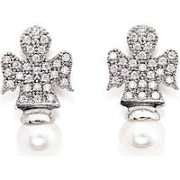 ear-rings woman jewellery Amen Angeli OAPB