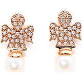 ear-rings woman jewellery Amen Angeli OAPR
