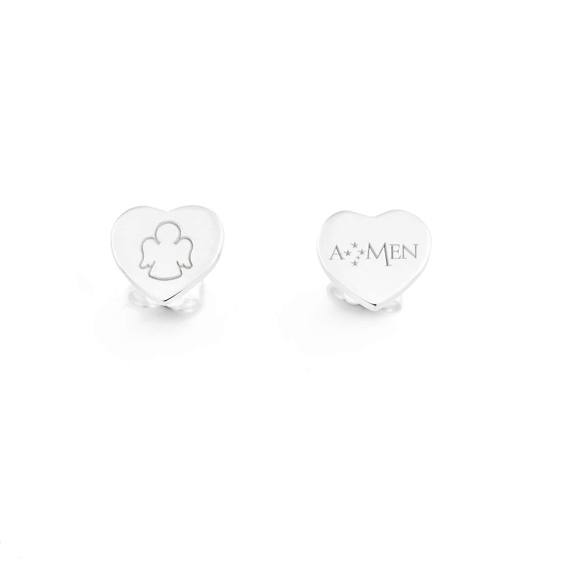 ear-rings woman jewellery Amen Angeli OTI1