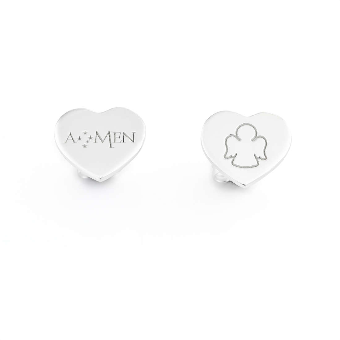 ear-rings woman jewellery Amen Angeli OTI2