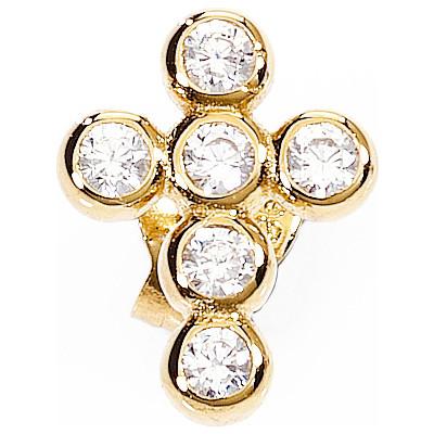 ear-rings woman jewellery Amen OBOGB